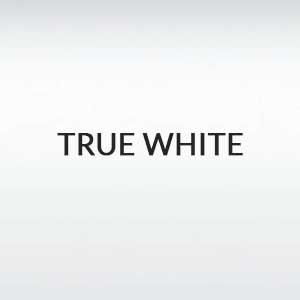 True White Blind Color