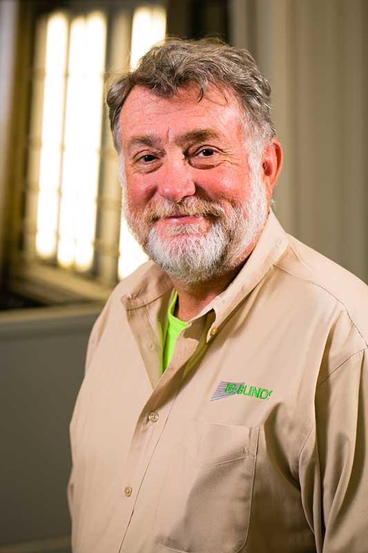 Patrick Lyness